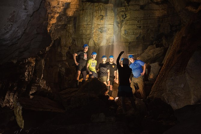 Venado Caves - Half day tour