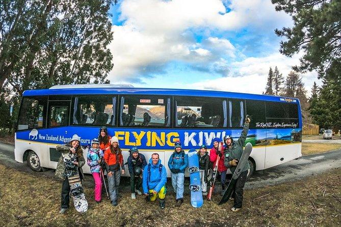 Ski & Snow Explorer - 6 days - Top Rated Adventure Tour