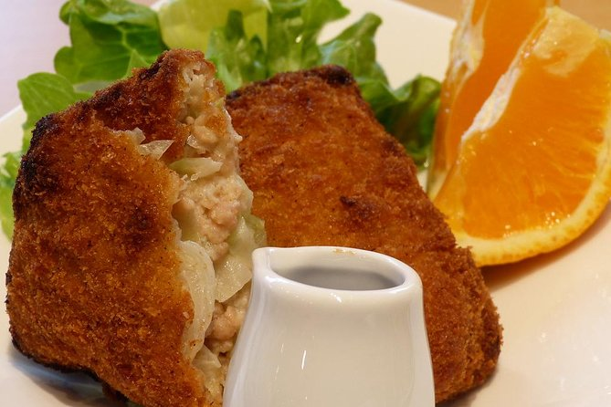 Vegan or Vegetarian Foodies Tour of Hiroshima City