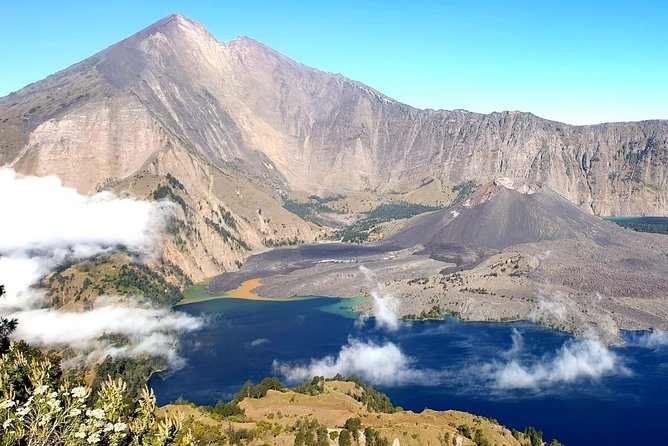 Private Rinjani Trekking 2d1n Summit