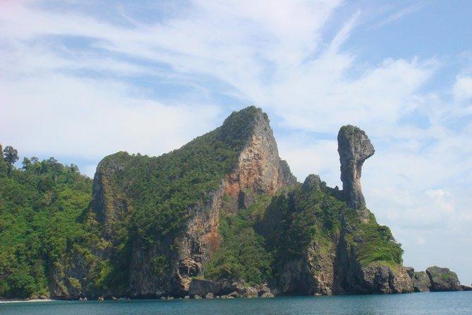 4 Islands by Speed Boat
