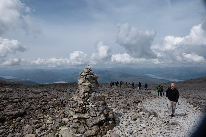 Ben Nevis summit walk via the Classic Route, bespoke guided experience. photo 11