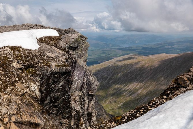 Ben Nevis summit walk via the Classic Route, bespoke guided experience. photo 17