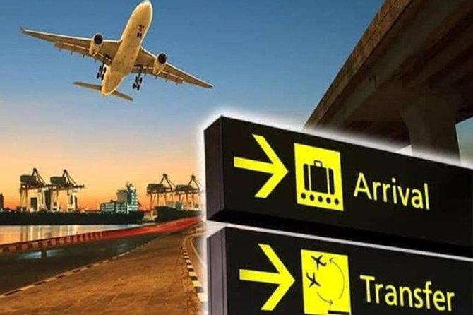 Airport Transfer to Ubud