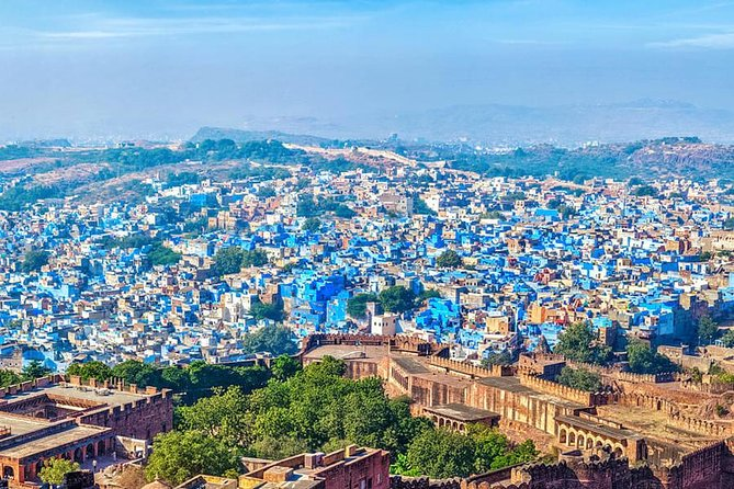 Jodhpur Heritage Walk - A Guided Tour