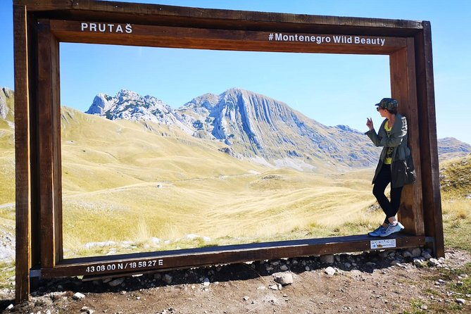 Durmitor National Park and part of Durmitor's ring-private tour from Podgorica