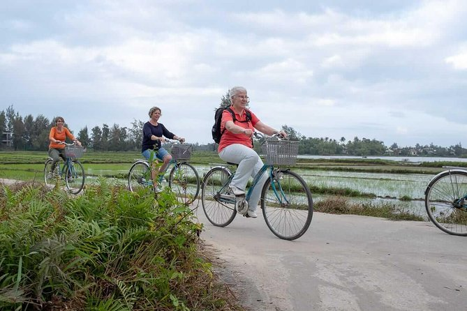 Hoi An Experience Cycling Tour