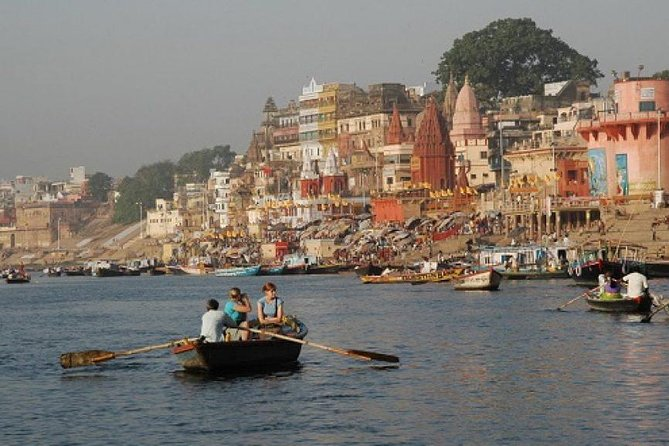 Varanasi Short Stay - 2 Nights/3 Days with 3 STAR & 4 STAR Hotels photo 7