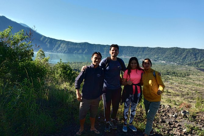 Bali Batur Sunrise Trekking with ATV Ride photo 2