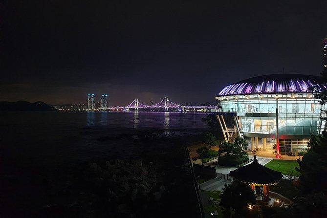 APEC House with Diamond Bridge