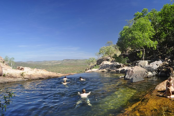 5-Day Top End Kakadu National Park, Arnhem Land and Litchfield National Park Camping Tour from Darwin