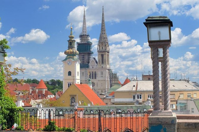 Zagreb City Walking Tour - Fully Private (not shared group)