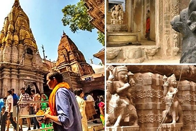 Varanasi Short Stay - 2 Nights/3 Days with 3 STAR & 4 STAR Hotels photo 8