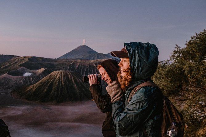 Mount Bromo Sunrise Tour from Surabaya or Malang - Midnight Departure