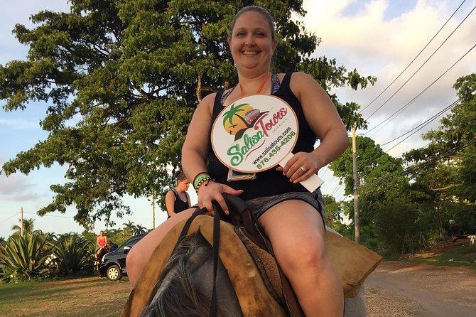 Horseback Riding & Beach from Ocho Rios