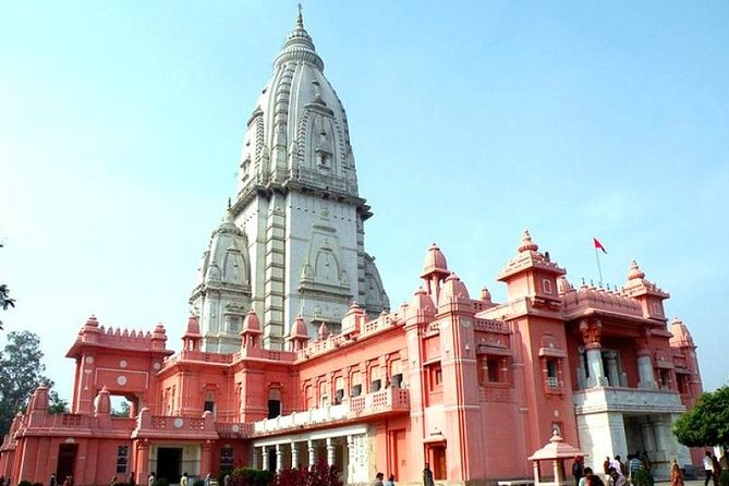 Varanasi Short Stay - 2 Nights/3 Days with 3 STAR & 4 STAR Hotels photo 6