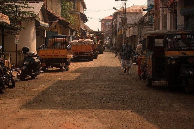 Private Guided Fort Kochi Tuk Tuk Tour by Tyndis photo 3