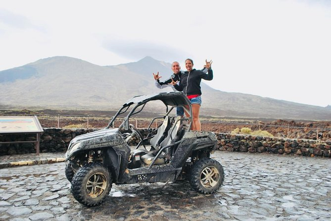 Buggy Trip Volcano Teide By Day in TEIDE NATIONAL PARK photo 2