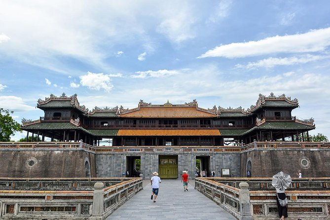 Hue Cultural Private Tour