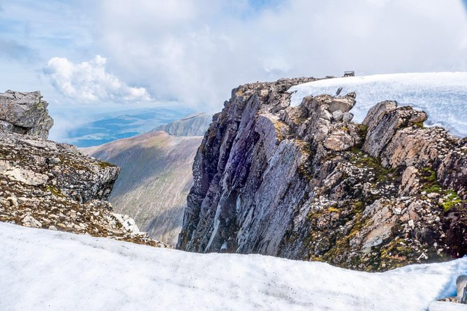 Ben Nevis summit walk via the Classic Route, bespoke guided experience. photo 4