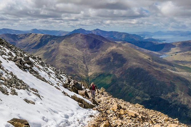 Ben Nevis summit walk via the Classic Route, bespoke guided experience. photo 10