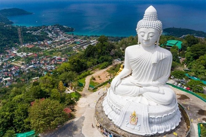Phuket Real City Tour with Insider Guide