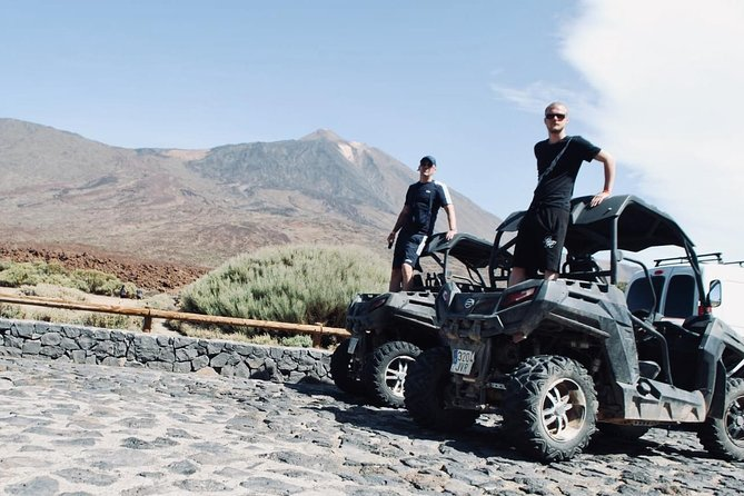 Buggy Trip Volcano Teide By Day in TEIDE NATIONAL PARK photo 8