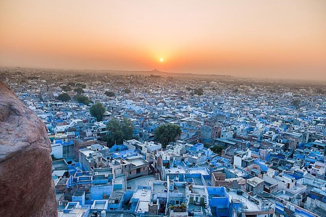 Short Rajasthan Tour 7N/8D
