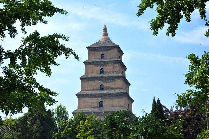 2 Days Xian Small Group Tour: Terracotta Army, Big Wild Goose Pagoda, Mt Huashan