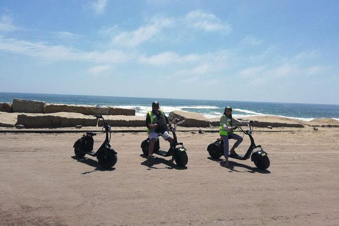 Swakopmund City Tour by Electric Bike (3 Hour Tour) photo 1