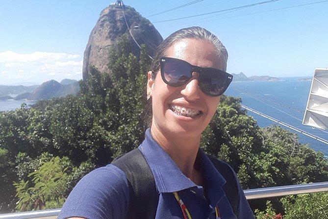 Unmissable! Visit 5 sights in Rio de Janeiro