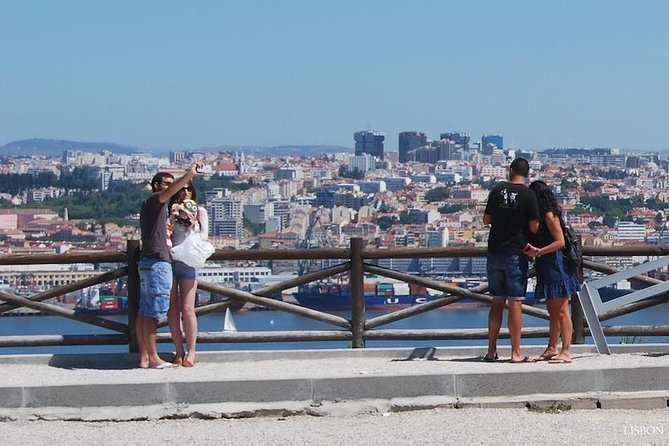 Lisbon 2 Biggest Bridges Private Tour with Outlet Shopping & Lunch photo 3