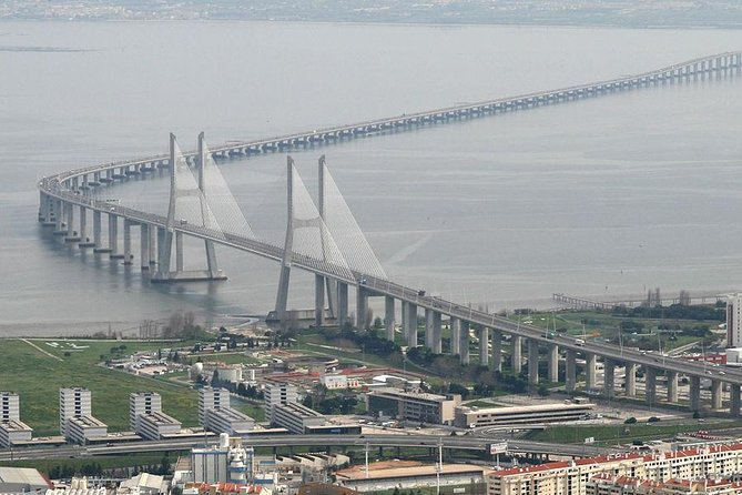 Lisbon 2 Biggest Bridges Private Tour with Outlet Shopping & Lunch photo 12
