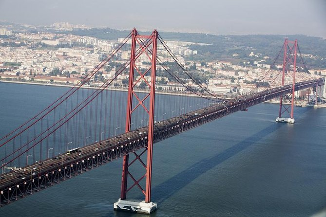 Lisbon 2 Biggest Bridges Private Tour with Outlet Shopping & Lunch photo 14