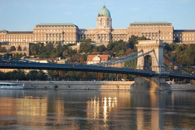 Historical Budapest walks and day to day life with Janos