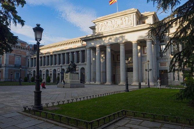 Excursão particular de 3 horas ao Museu do Prado