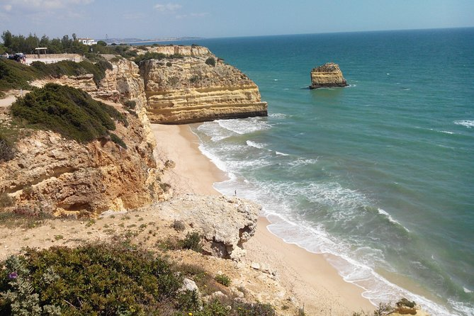 Private Algarve Tour for 1 to 8 people