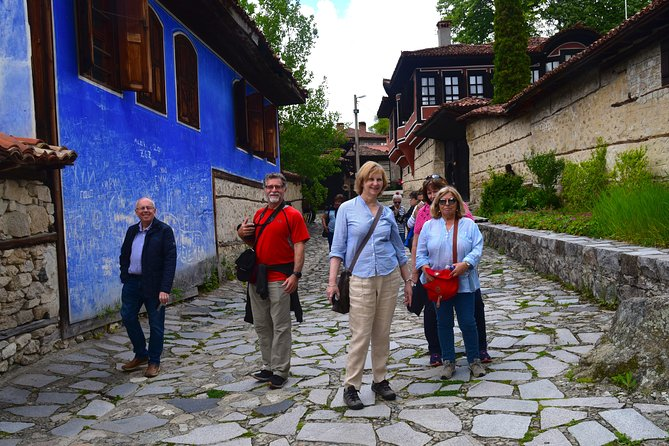Day-Trip to the Rensaissance Town of Koprivshtitsa from Plovdiv