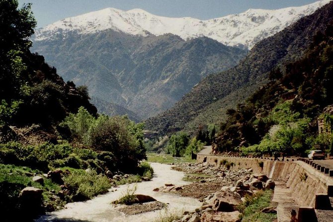 Ourika Valley High Atlas Mountains From Marrakech Placepass