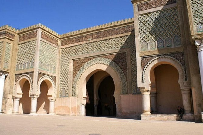 Morocco 3 days Tour from Tangier