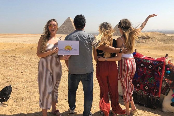 Giza Pyramids ,Sphinx , saqqara & Memphis