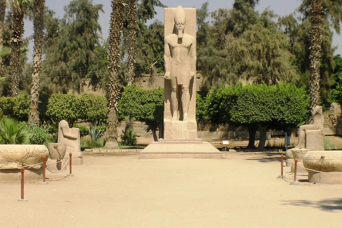 Origins Of Cairo