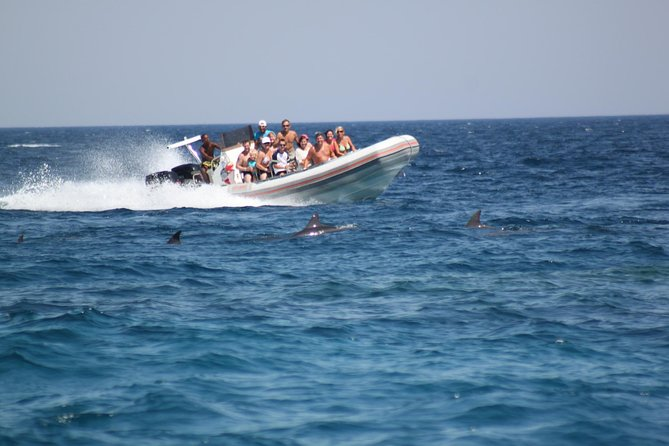 Sub-Wing Experience in Hurghada photo 15