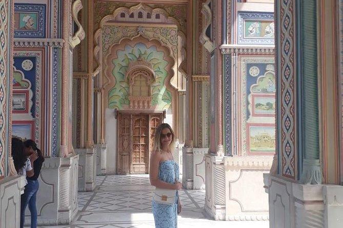 Instagram Photo Tour Jaipur