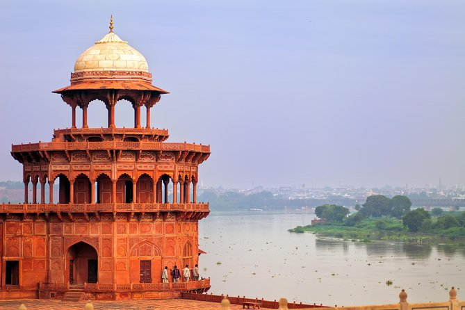 Golden Triangle 03 Day Economical Tour
