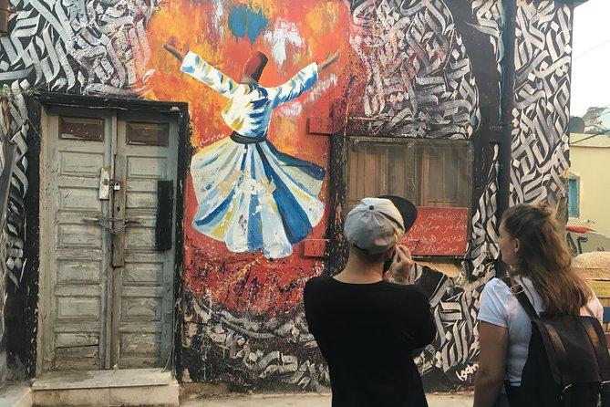 Underground Amman Tour By Tales of Jordan