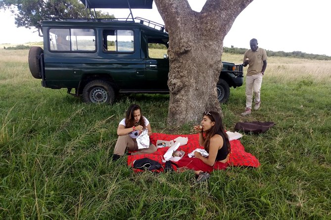3 Days Masaimara Luxury Safari photo 2