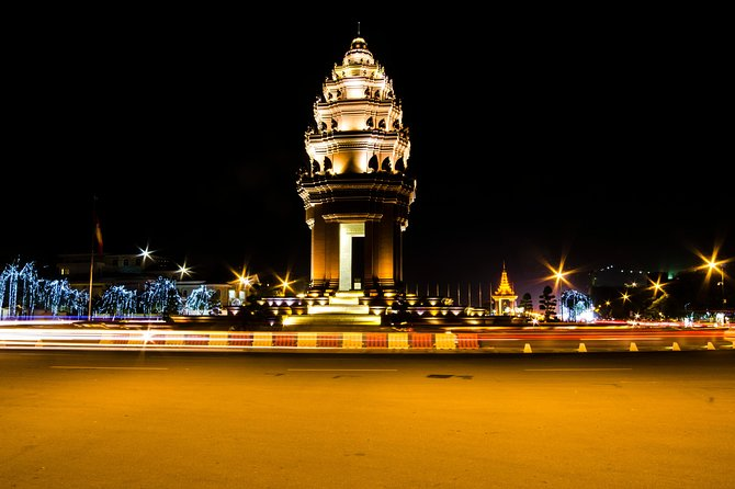 Phnom Penh City Tour photo 4
