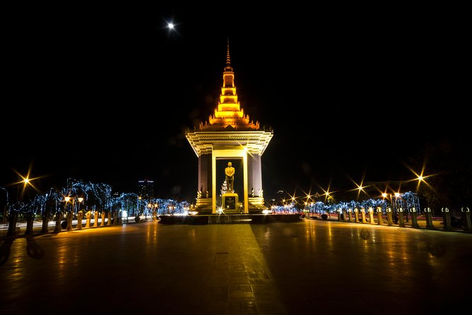 Phnom Penh City Tour photo 1