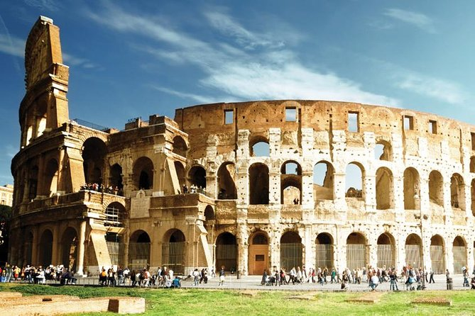 Colosseum, Death and Showbusiness photo 6